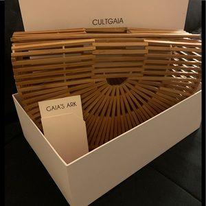 Cult Gaia original Ark handbag